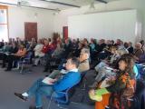 Konferencja duszpasterzy więziennych w Springe (Niemcy)