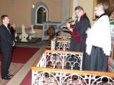 Nowy Członek Synodu Kościoła.