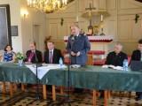 Generał Nasiłowski spotkał się z ewangelickimi duchownymi