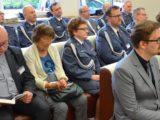 """I Ogólnopolska Konferencja Naukowa """"Znaczenie Opieki Duszpasterskiej w Pracy Penitencjarnej Współczesne Wyzwania"""""""