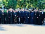 Konferencja kapelanów w Popowie