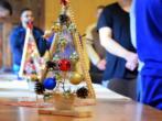 """Świąteczna odsłona programu duszpastersko – terapeutycznego """"Duchowość"""" w tarnogórskim areszcie"""